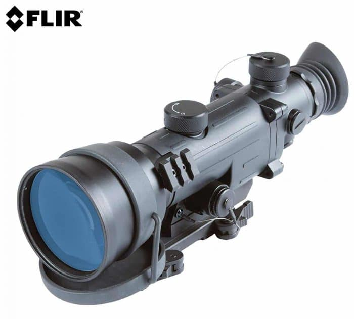 Armasight FLIR Vampire 3X Night Vision Riflescope