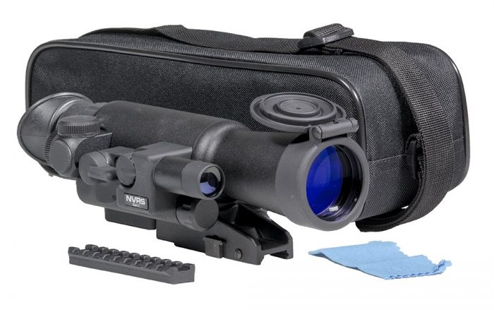 Firefield NVRS 3x42 Gen 1 Night Vision Riflescope