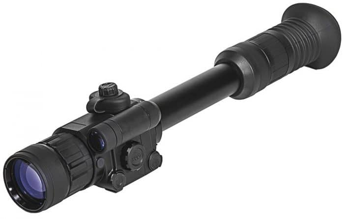 Sightmark Photon XT 6.5x50L Digital Night Vision Riflescope