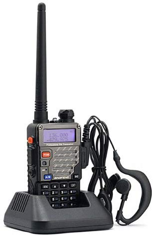 Bao feng Two way radio