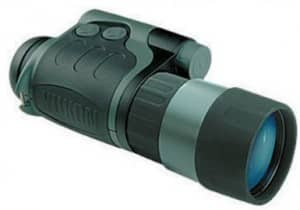 Budget Night Vision Yukon Nvmt 4X50 Night Vision Monocular