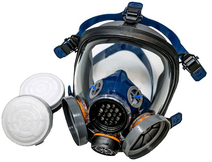 PD-100 Face Mask