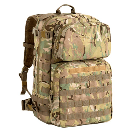 US Military FILBE Assault Pack