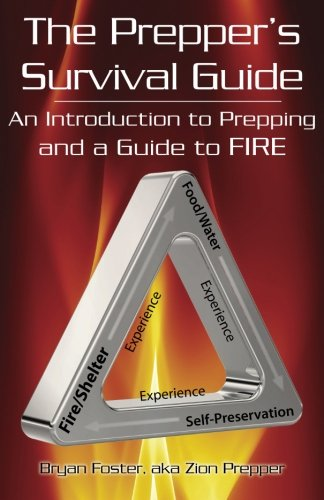 amazon book for preppers