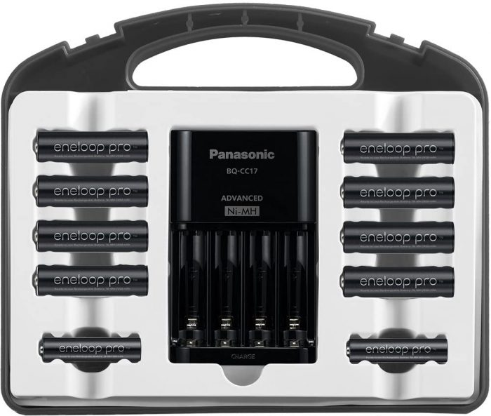 Panasonic Power Pack
