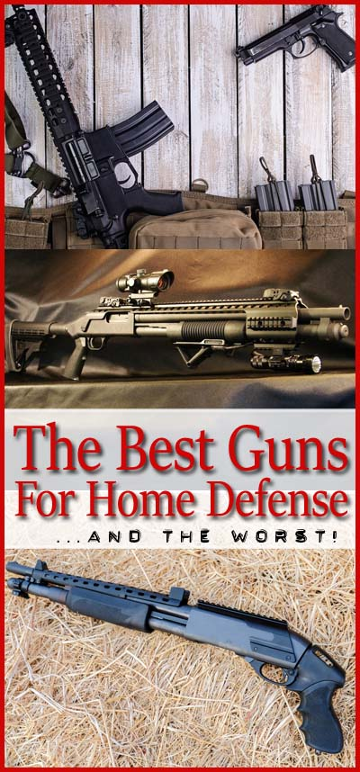 Best-Home-Defense-Gun
