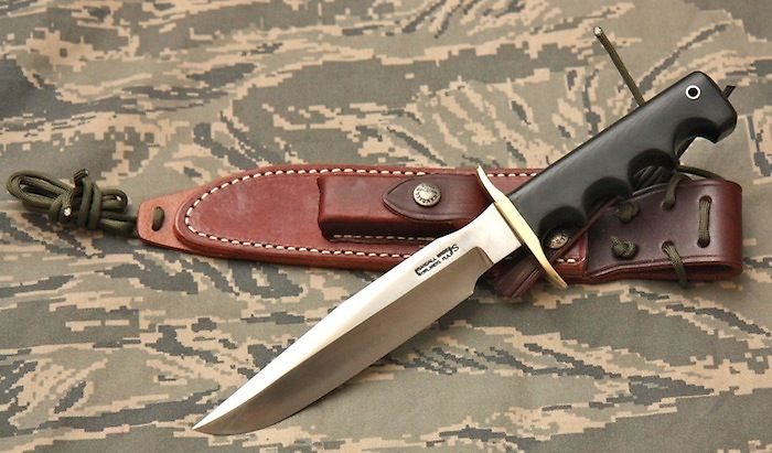 home defense during civil unrest survivalist knife