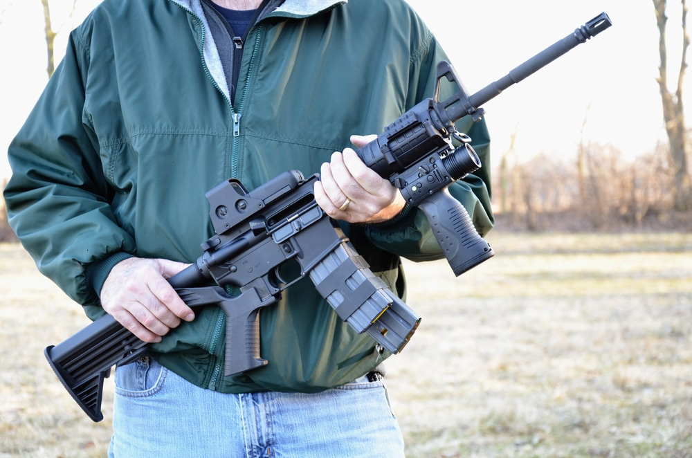 10 Home Defense Guns With Potent Stopping Power 2019