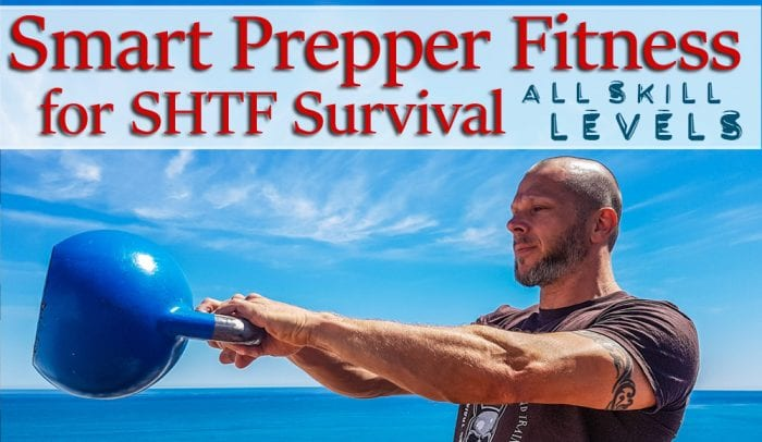 Prepper-Fitness-SHTF-Survival