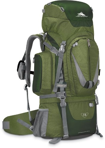 High Sierra Classic Series 59501 Appalachian 75 Internal Frame Pack