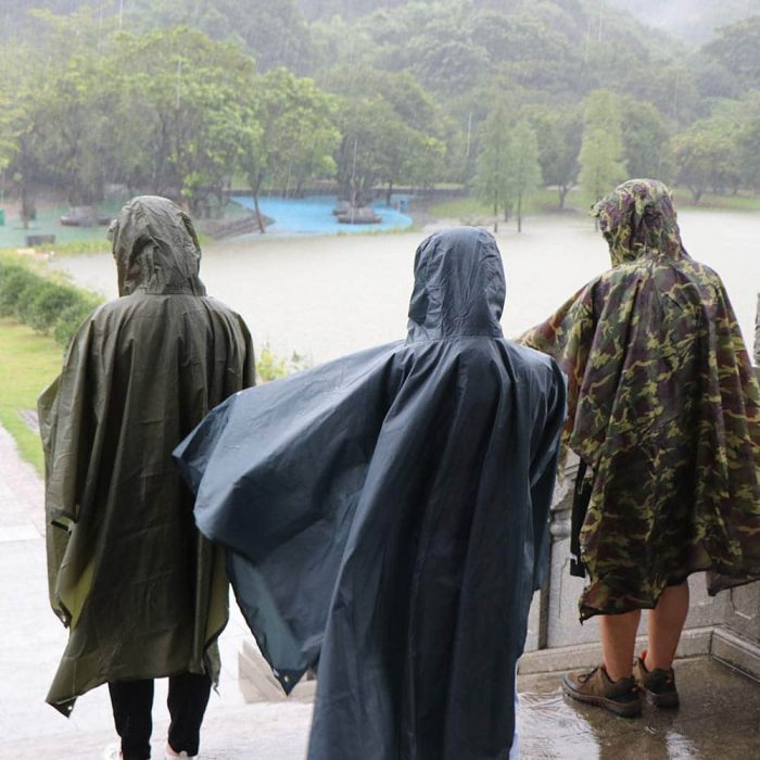 Poncho-shelter-and-raincoats