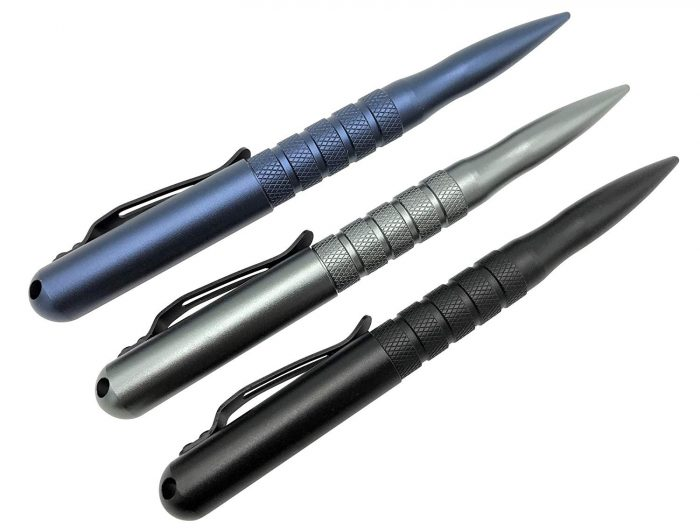 Practical Tactical Pen for Self Defense- Survival Multitool
