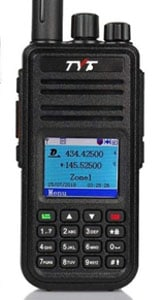 TYT-MD-380-Handheld-Ham-Radio-Table