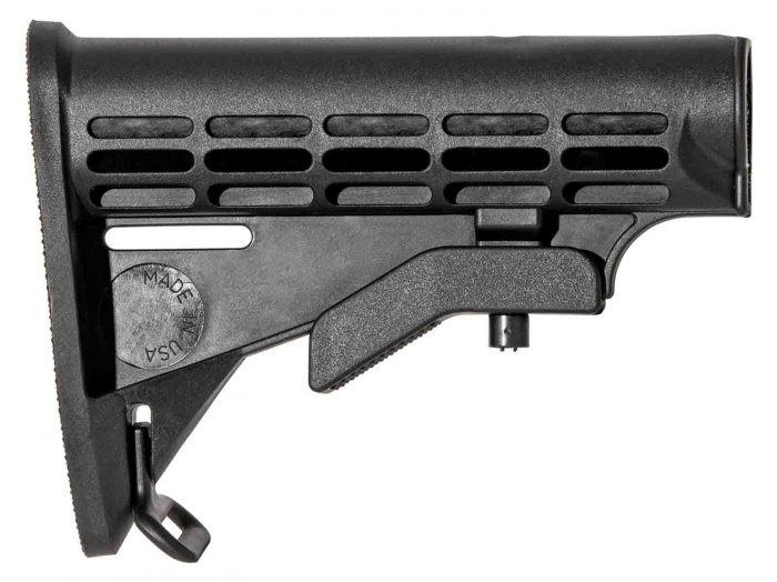 ar-15-typical-buttstock