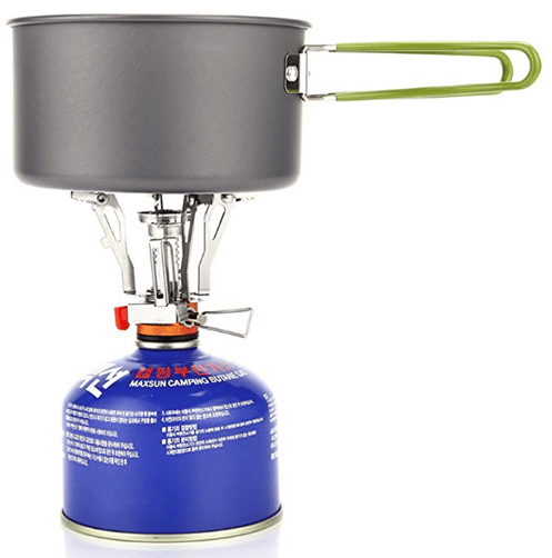 Portable Camping Stoves