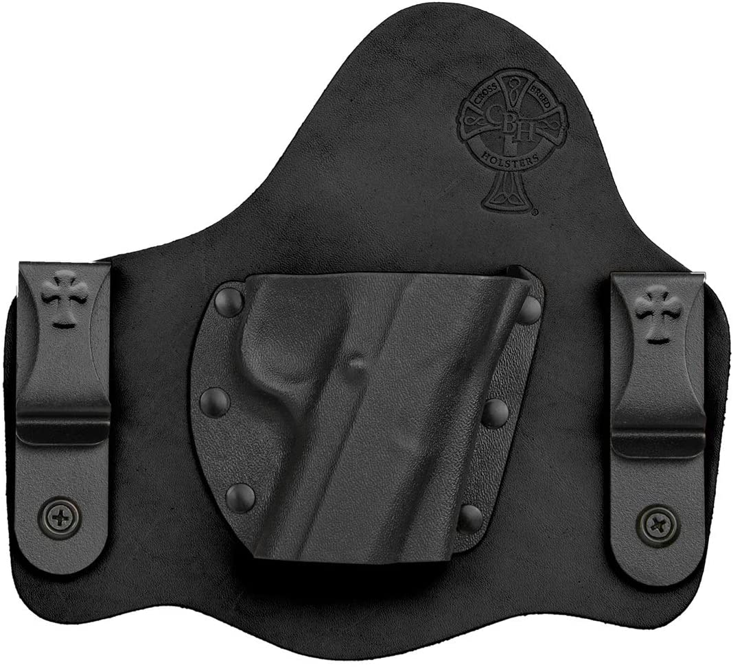 Crossbreed Carry Holster Glock 19