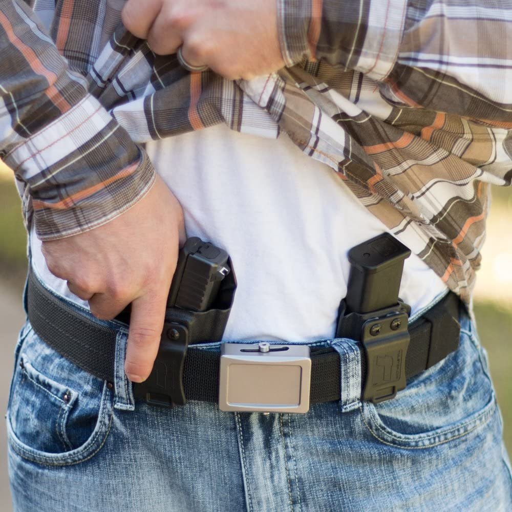 Tulster Profile Holster