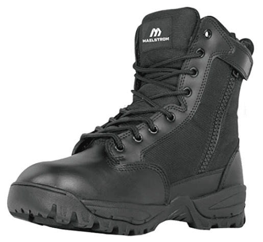 MAELSTROM TAC FORCE TACTICAL BOOTS