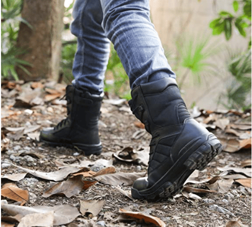 Thowi Military Tactical Boots