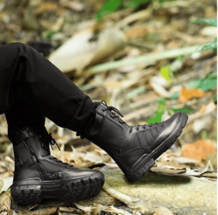 Thowi tactical boots lightweight