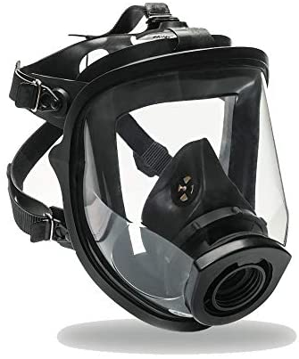MIRA SAFETY Survival Gas Mask